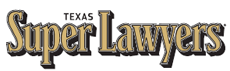 Texas Super Lawyer